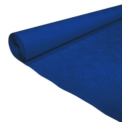 50m Papirdug mørkeblå 1,18m bred