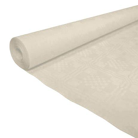 50m Papirdug creme 1,18m bred