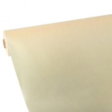 25m Rulledug creme fleece dug 1,18m