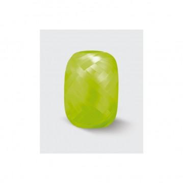 20 meter Æblegrøn gavebånd 5 mm