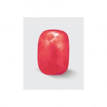 20 meter Rød gavebånd 5 mm
