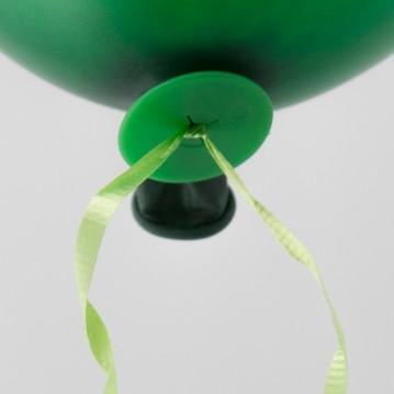 20 meter Grøn gavebånd 5 mm