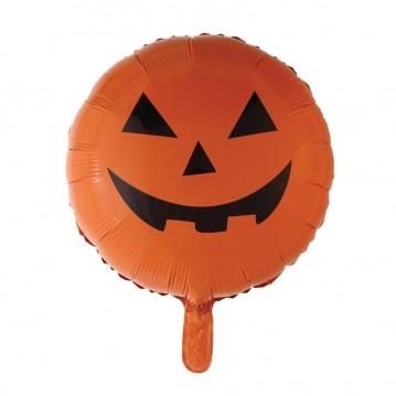 """Halloween folieballon 18"""""""