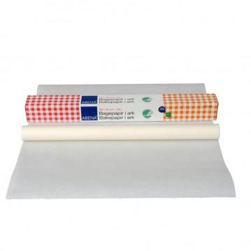 Bagepapir i ark 38 cm x 42 cm
