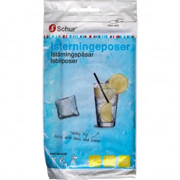 10 stk Isterningeposer 375 ml
