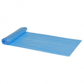 30 stk Skraldeposer 15 liter - blå