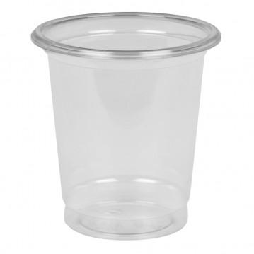40 stk Shotglas - Snapseglas 2cl blød plast