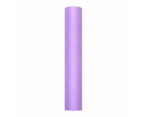 Tyl Violet 0,30 x 9 meter.