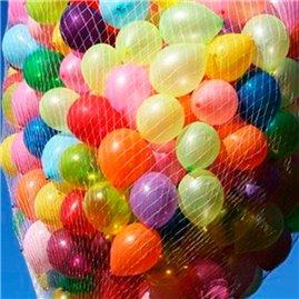 Ballonopsendelse (500 stk.) Alt inkl. - Leveres i Hele Danmark