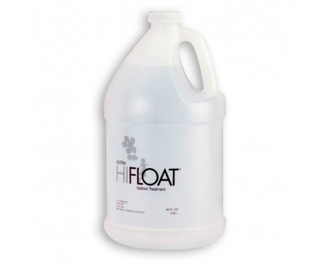 Hi-Float u/pumpe 2,84 l