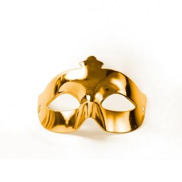 Maske Guld