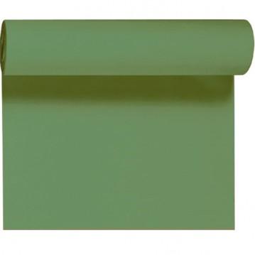 Herbal Grøn bordløber og kuvertløber 40 cm bred