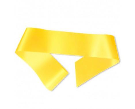 Ordensbånd Neon gul
