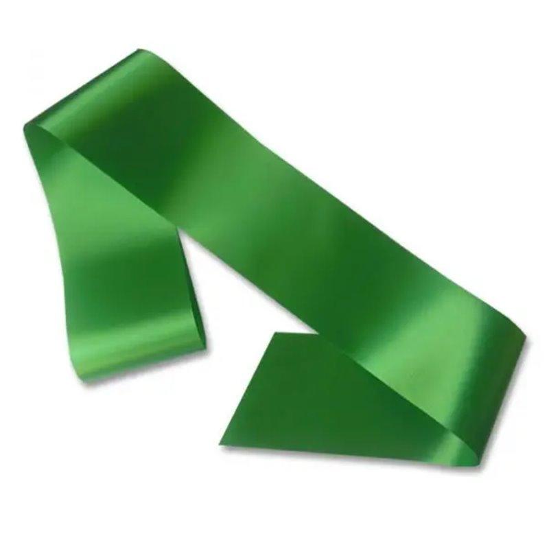 Ordensbånd Grøn