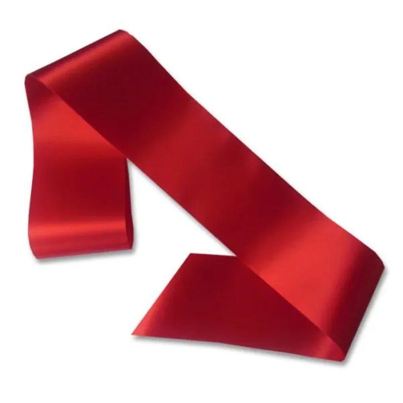 Ordensbånd Rød