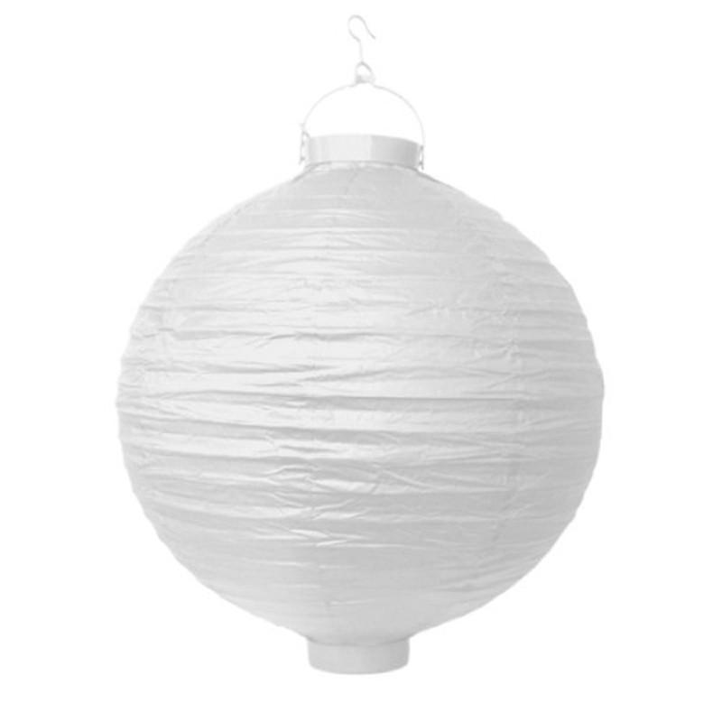 Rislamper med LED Lys 20 cm