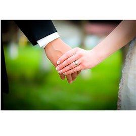 Kort til Bryllup - Takke, Tillykke eller invitationskort