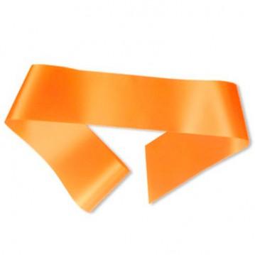 Ordensbånd Neon orange
