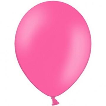 """100 stk Standard rose balloner - str 12"""""""