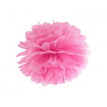 Pom Pom Pink 35 cm.