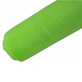 10 Meter - Tyl Grøn - 150 cm bredde