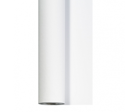 Hvid Dunicel dug 1,25 x 5 m