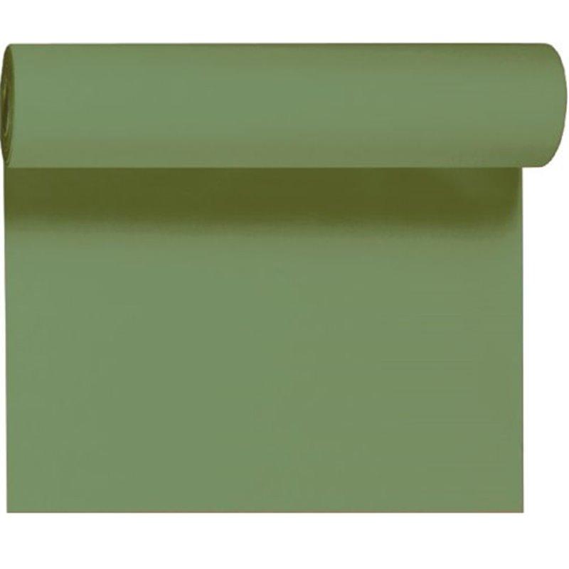Billede af Herbal Grøn bordløber og kuvertløber 40 cm bred