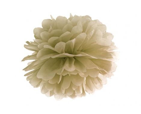 Pom Pom Guld 35 cm.