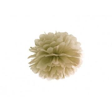 Pom Pom Guld 25 cm