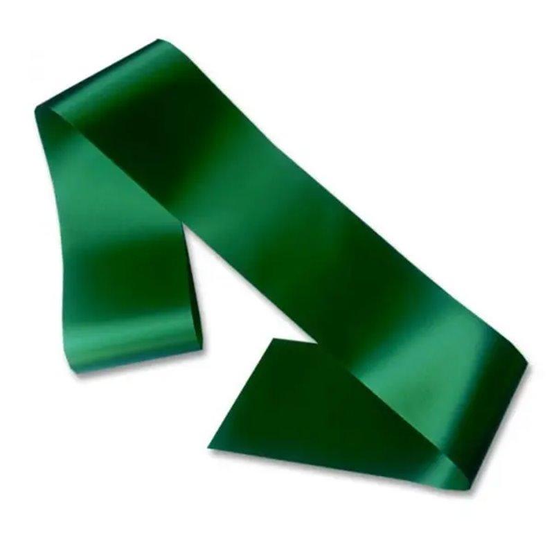Ordensbånd Mørkegrøn