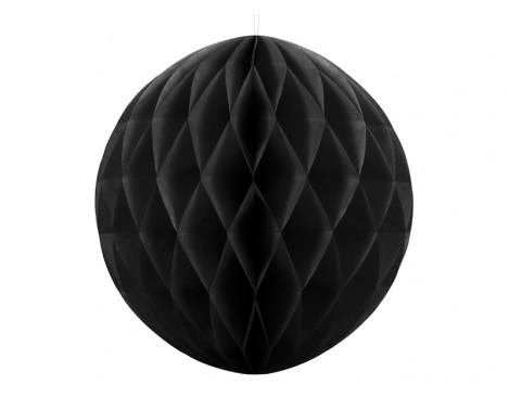 Sort honeycomb 40 cm - papir bikube