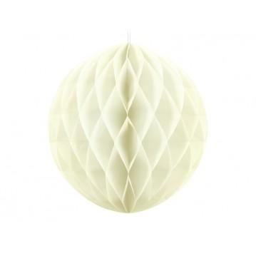 Creme honeycomb 40 cm - papir bikube