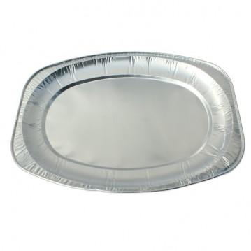 10 stk Serveringsfade oval 55x36cm