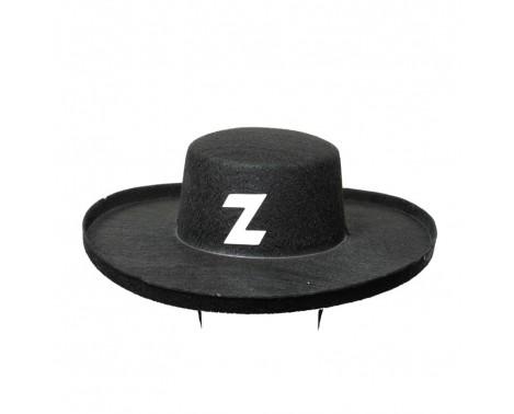 Spansk Sombrero hat