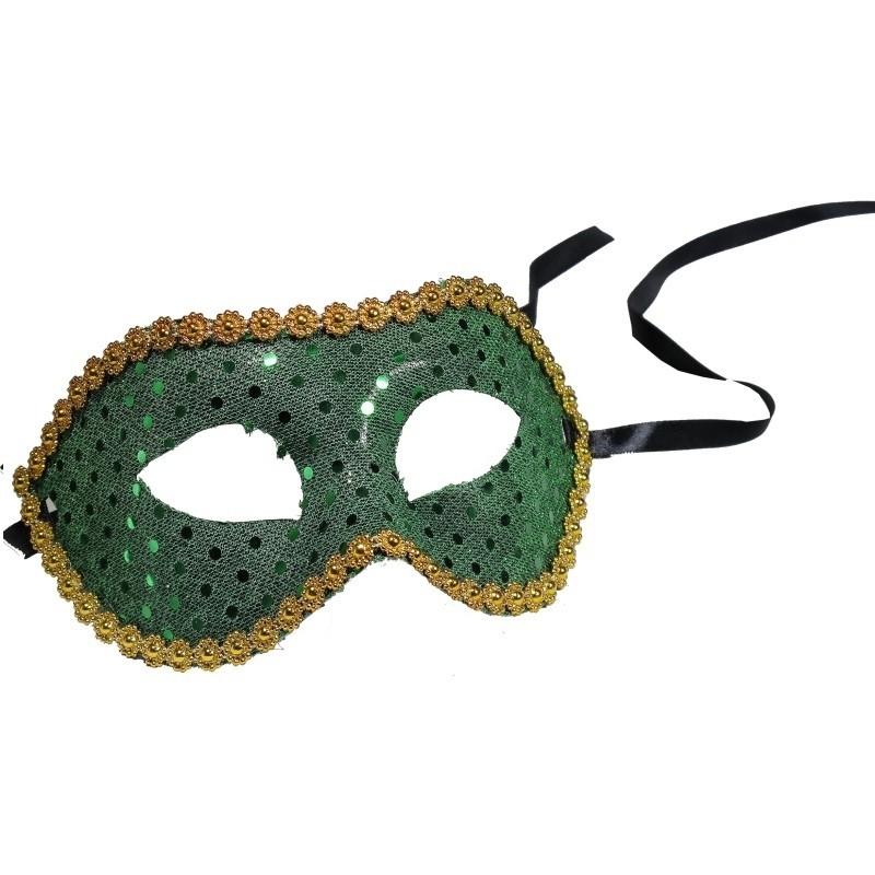 Fest masker