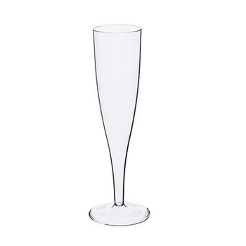 Billede af 10 stk Champagneglas 150ml