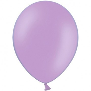 "10 stk Standard lavende balloner - str 10"""