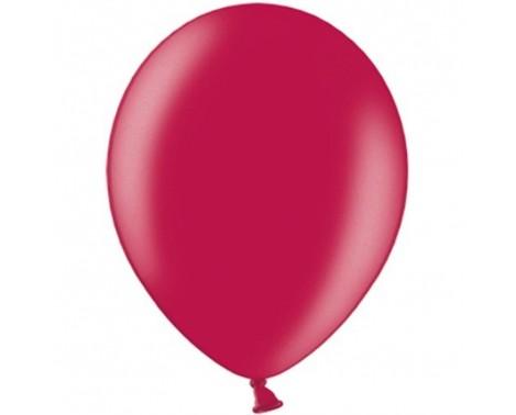"20 stk Metallic plum balloner - str 10"""
