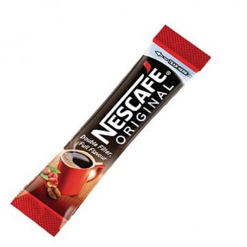 25 stk Nescafe classic kaffesticks