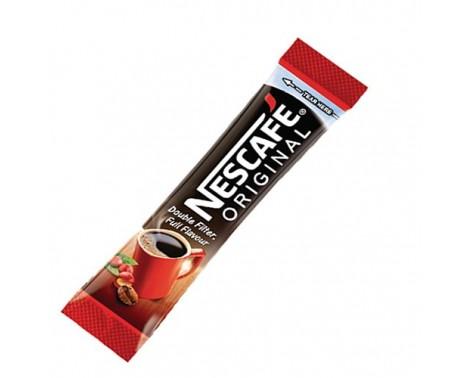 24-26 stk Nescafe classic kaffesticks