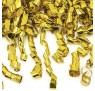 Konfettirør Guldserpentiner 60 cm