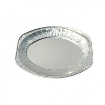 10 stk Serveringsfade oval 35 x 24,5 cm