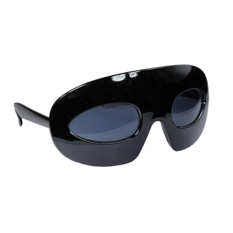 Billede af Brille med Zorro maske