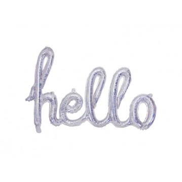 """Hello - tekst 18"""""""