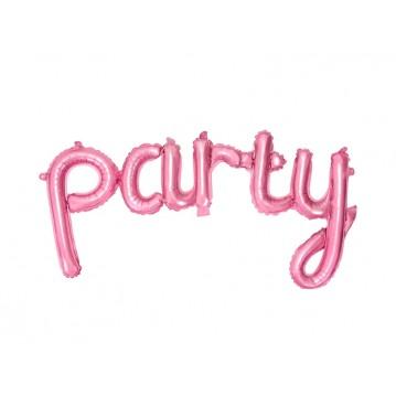"""Party - tekst 16"""""""