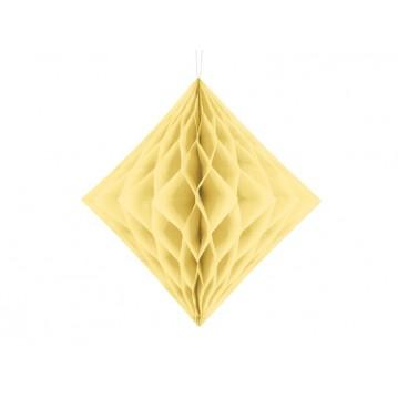 Creme diamant honeycomb 30 cm