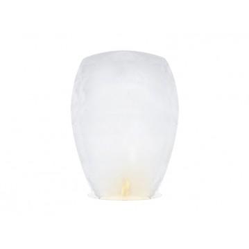 Flyvende lanterne - hvid orginal