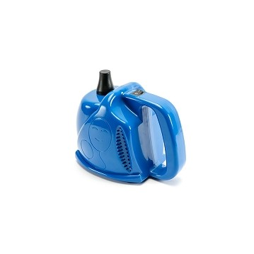 Elektrisk ballonpumpe med autotryk