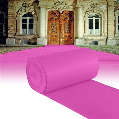 3 meter - Pink løber