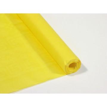 6m Papirdug gul 1,18m bred